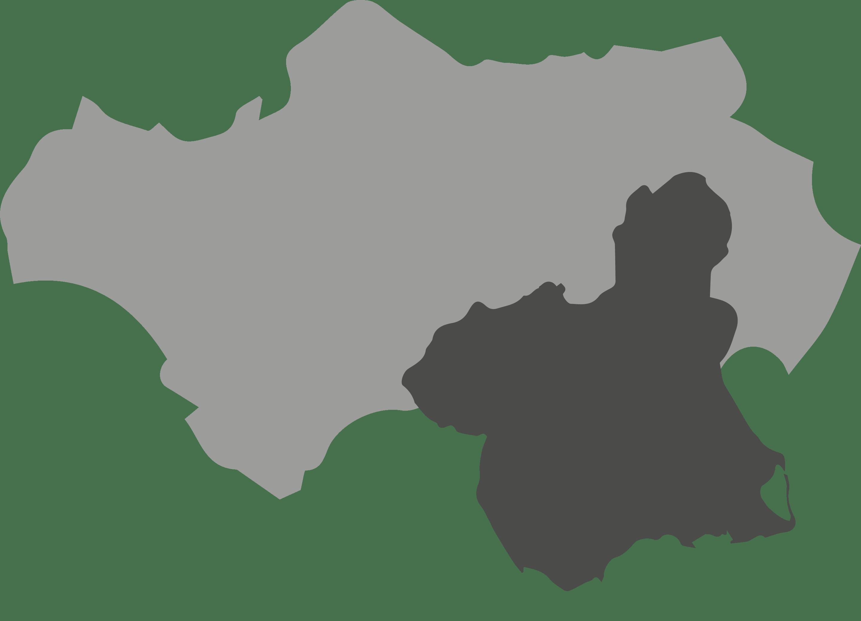 Murcia y Andalucía
